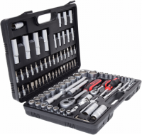 KS Tools 1/4 +1/2 Steckschl. 96-tlg.