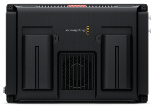 Blackmagic Video Assist 7 12G HDR