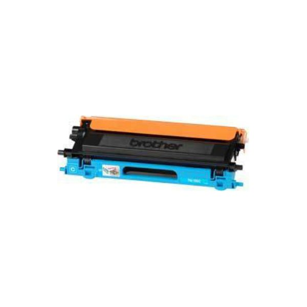 Brother Toner TN-135C Cyan (ca. 4000 Seiten)