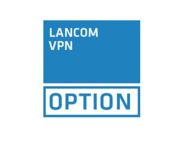 LANCOM VPN Option, 500 aktive Tunnel