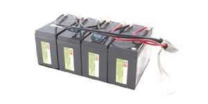 APC RBC25 Plombierte Bleisäure (VRLA) Wiederaufladbare Batterie