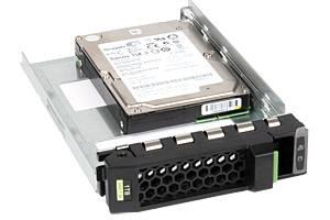 Fujitsu 38044193 Interne Festplatte 2.5 Zoll 450 GB SAS