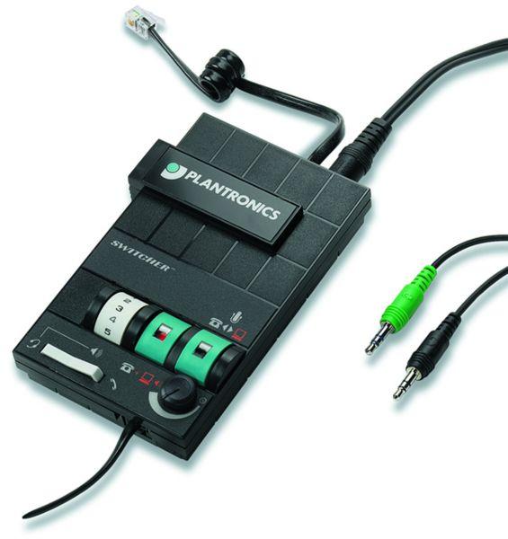 MX10 Multimedia-Adapter