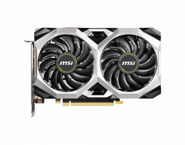 MSI GeForce GTX 1660 SUPER VENTUS XS OC 6 GB GDDR6